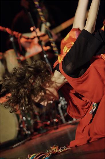 Tifa / Danse de la laine ©JPMillet